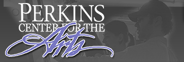 perkins-center-for-the-arts-logo
